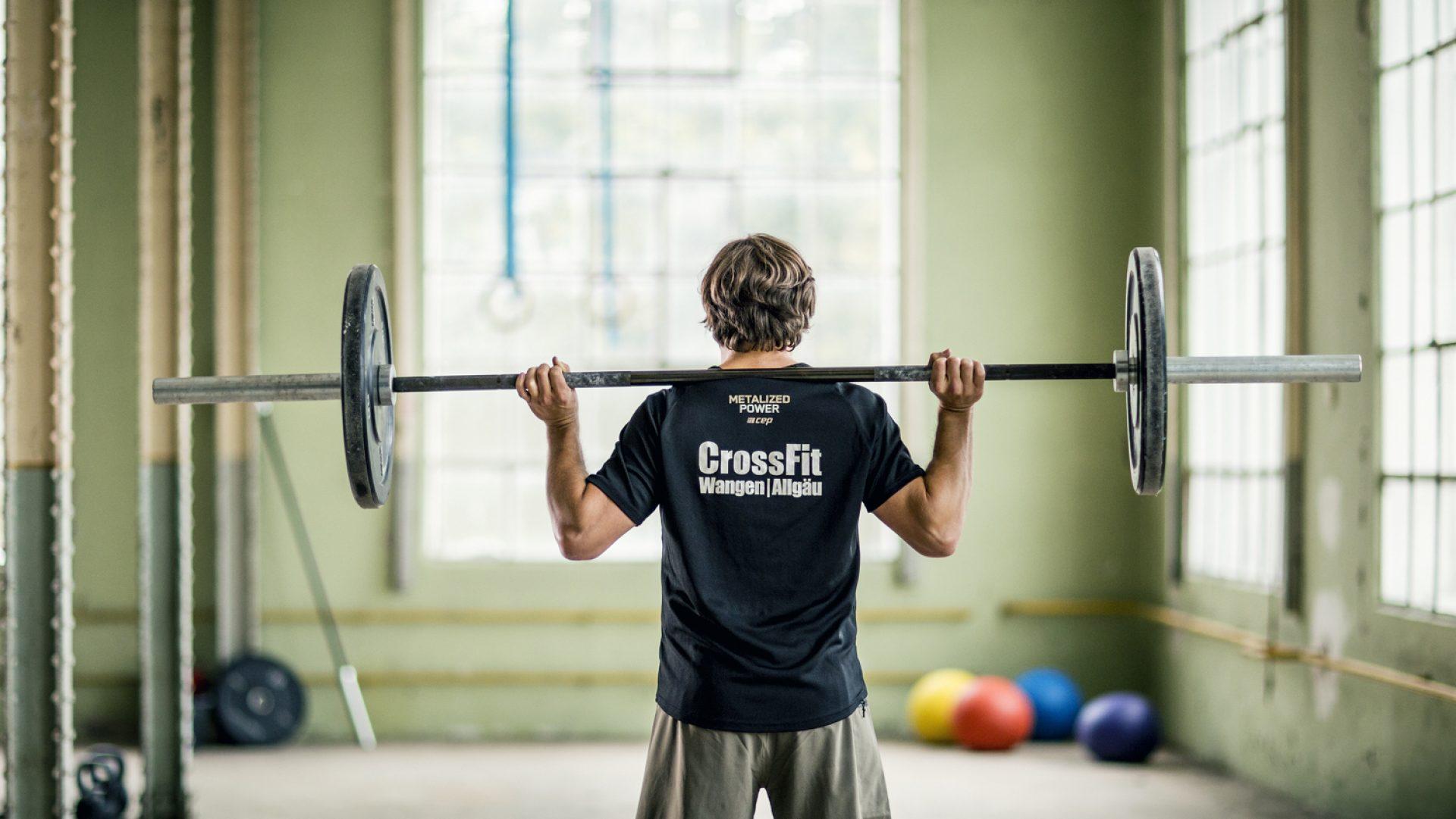 CrossFit Wangen